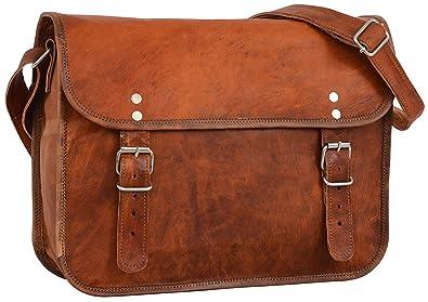"""Gusti Cuir nature """"John 11"""" cartable en cuir sac notebook sac bandoulière  sac porté cf547e6232a"""