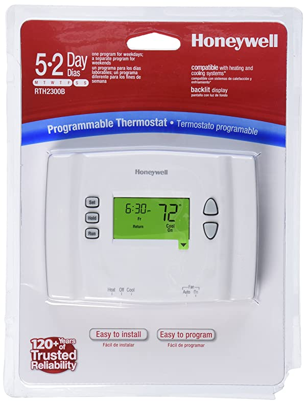 91eSQa657rL._SY790_ honeywell thermostat rth2310 wiring diagram honeywell thermostat honeywell t8411r thermostat wiring diagram at bayanpartner.co