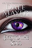 Eyes to the Soul (Psychic Visions Book 7) (English Edition)