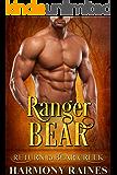 Ranger Bear (Return to Bear Creek Book 11)