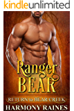 Ranger Bear (Return to Bear Creek Book 11)