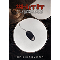 #HitIt: The Ultimate Guide to Programming Drums book cover