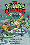 The Zombie Chasers #5: Nothing Left to Ooze: Nothing Left to Ooze, The