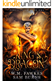 The King's Dragon (Fire and Valor Book 1)