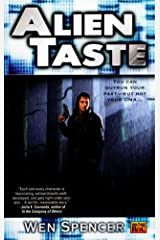 Alien Taste (Ukiah Oregon, Book 1) Kindle Edition