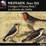 Messiaen: Catalogue d'Oiseaux, Book 7