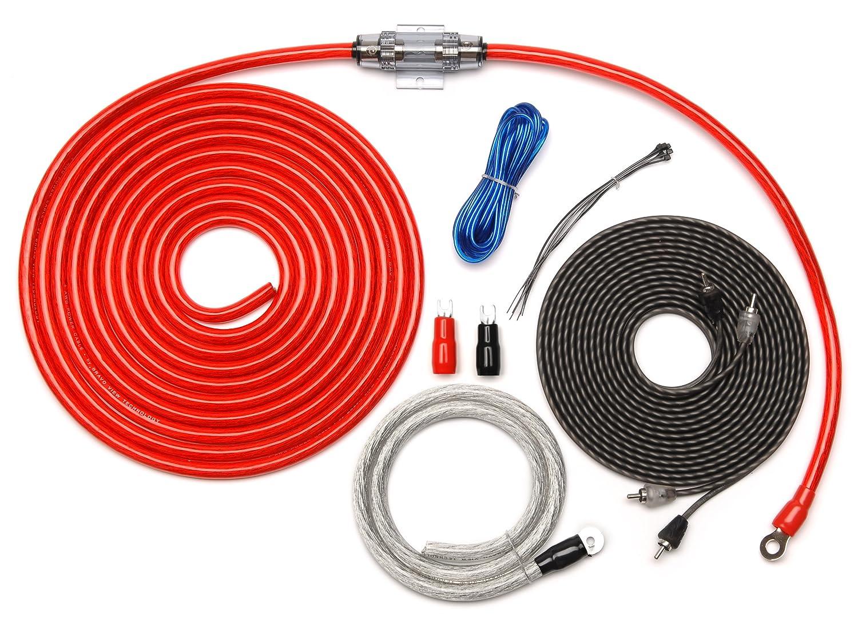 Amazon carwires aik ps4000 1000 watt 4 awg car amplifier amazon carwires aik ps4000 1000 watt 4 awg car amplifier install kit car electronics greentooth Choice Image