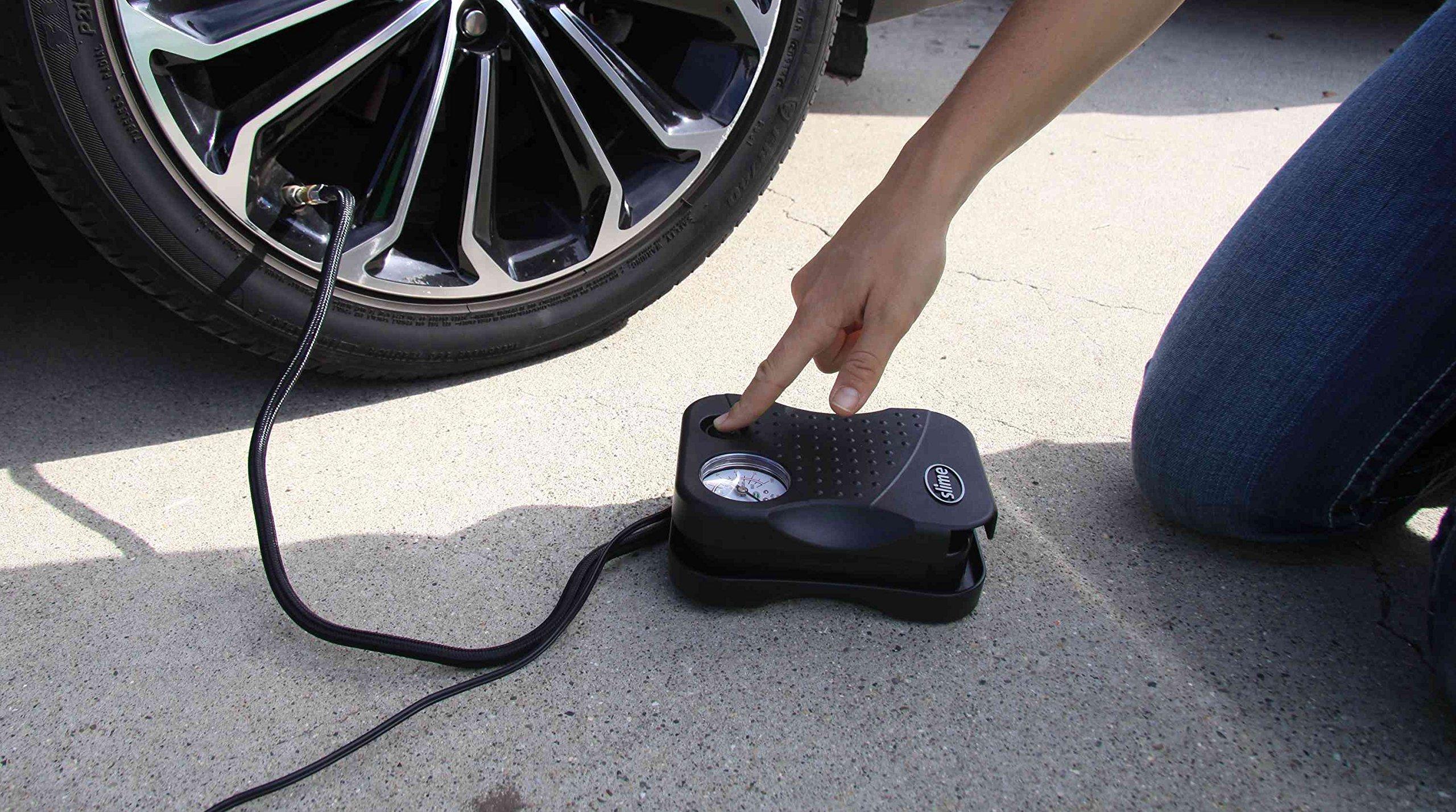 Slime 50107 Smart Spair Emergency Tire Repair Kit by Slime (Image #5)