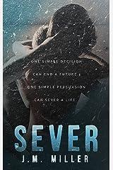 Sever Kindle Edition