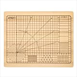 getDigital High Precision Cutting Board for the obsessive Cook - A nerdy Kitchen Gadget Chopping Block with Measurements & An