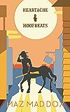 Heartache & Hoofbeats: Stallion Ridge # 1 (English Edition)