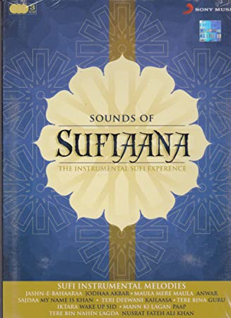 17b7443511e Buy Sounds of Sufiaana Online at Low Prices in India