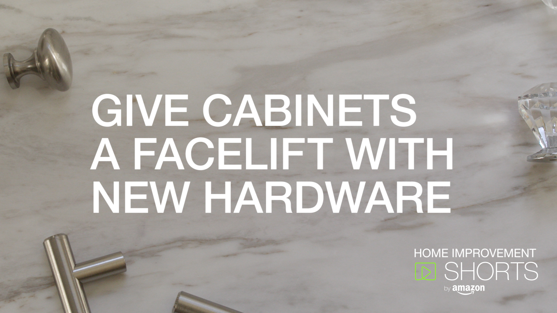 Cabinet Hardware Is Like Jewelry for Your Cabinet