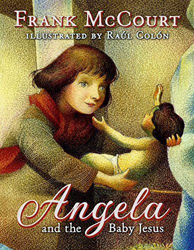 Angela and the Baby Jesus (English Edition)