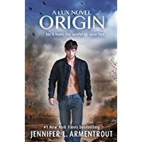 Origin (Lux - Book Four) (Lux Series 4) (English Edition)