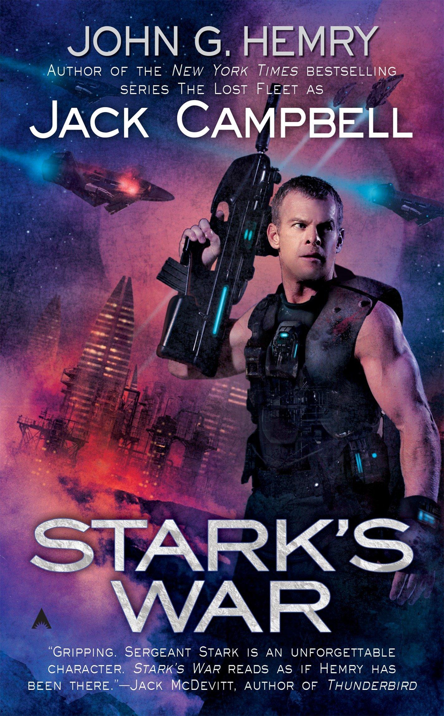 Download Stark's War (Stark's War, Book 1) pdf