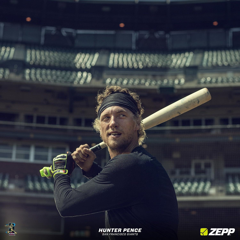 zepp baseball zepp baseball