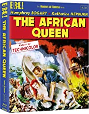 The African Queen (Masters of Cinema)