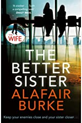 The Better Sister Kindle Edition