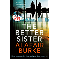 The Better Sister (English Edition)