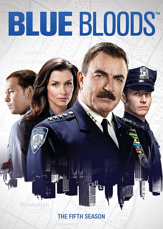 Amazon Com Blue Bloods Season  Tom Selleck Bridget Moynahan Donnie Wahlberg Len Cariou Multiple Movies Tv
