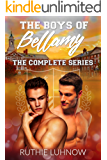 The Boys of Bellamy: The Complete Series (English Edition)