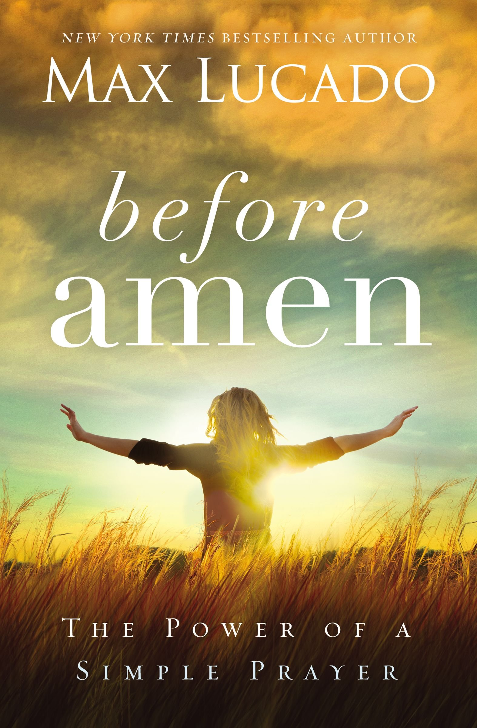 Image result for before amen