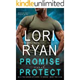 Promise and Protect (Heroes of Evers, TX Book 2)