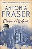 Oxford Blood: A Jemima Shore Mystery
