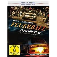 Gruppe B - Der Ritt auf dem Feuerball [DVD]