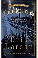 Thunderstruck Paperback