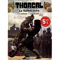 Thorgal - tome 4 - La galère noire édition spéciale 3 euros