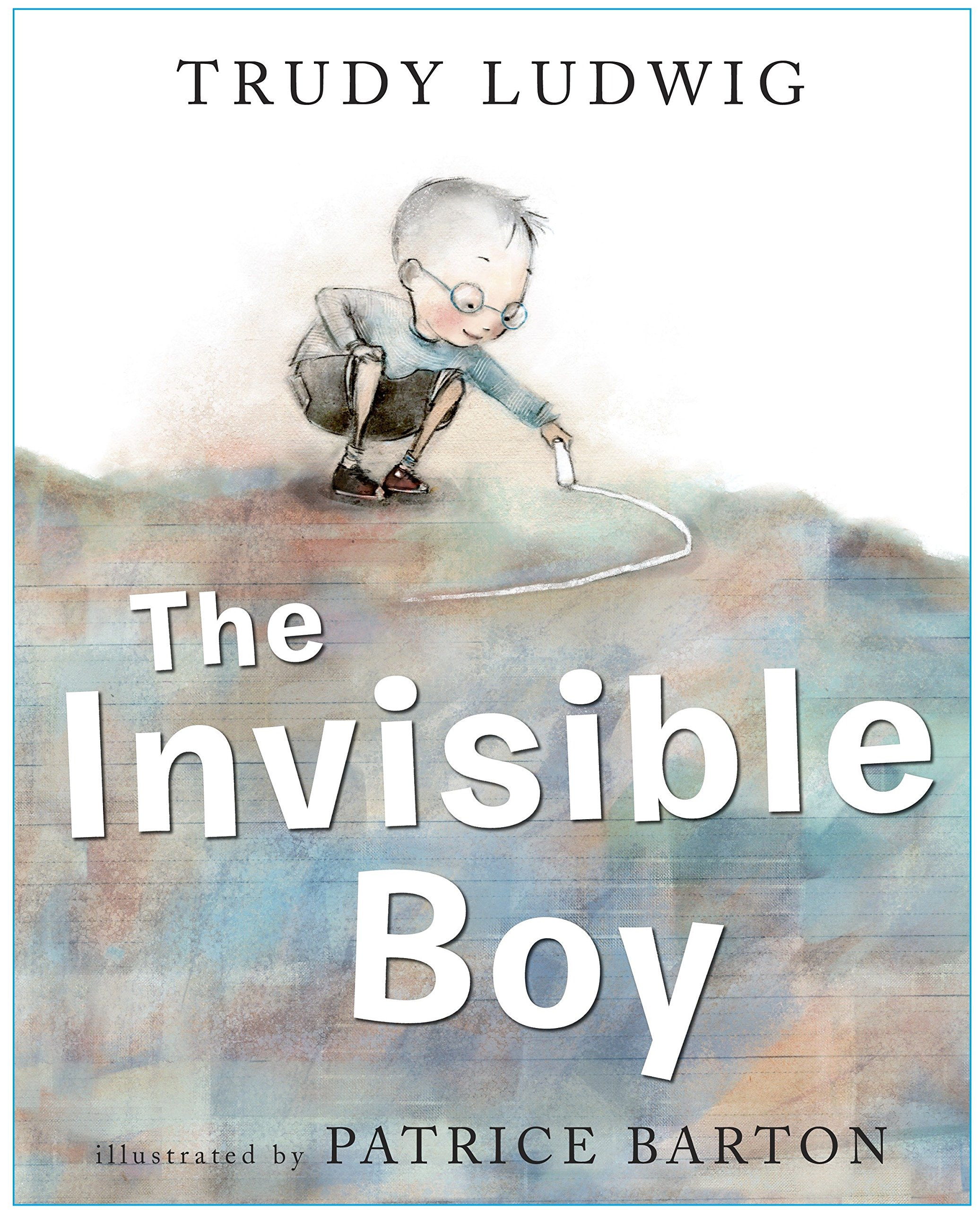 Image result for invisible boy