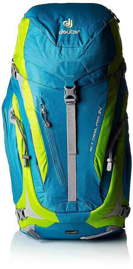 Super günstig neueste Art von Kaufen Deuter Act Trail Pro Men's Outdoor Hiking Backpack available ...