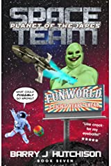 Space Team: Planet of the Japes Kindle Edition