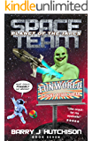 Space Team: Planet of the Japes
