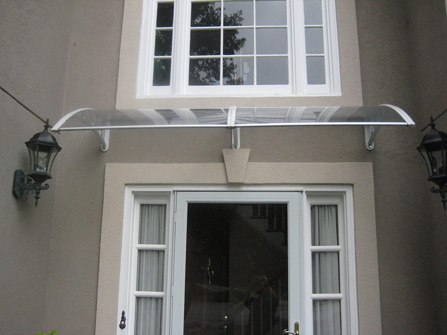 sc co greenville awning fabric in residential door awnings