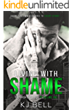Living With Shame (The Irish Bastards Book 1)