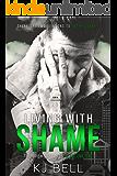 Living With Shame (The Irish Bastards Book 1)