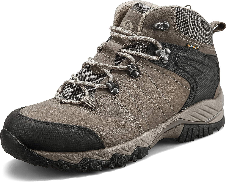 Clorts Men's Mid Hiking Boot Hiker