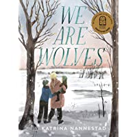 We Are Wolves: 2021 CBCA Book of the Year Awards Shortlist Book