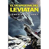 El despertar del Leviatán (The Expanse 1) [Idioma Inglés]