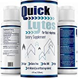 Quicklytes Electrolytes Supplement for Rapid