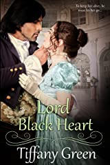 Lord Black Heart (Secrets & Scandals Book 4) Kindle Edition