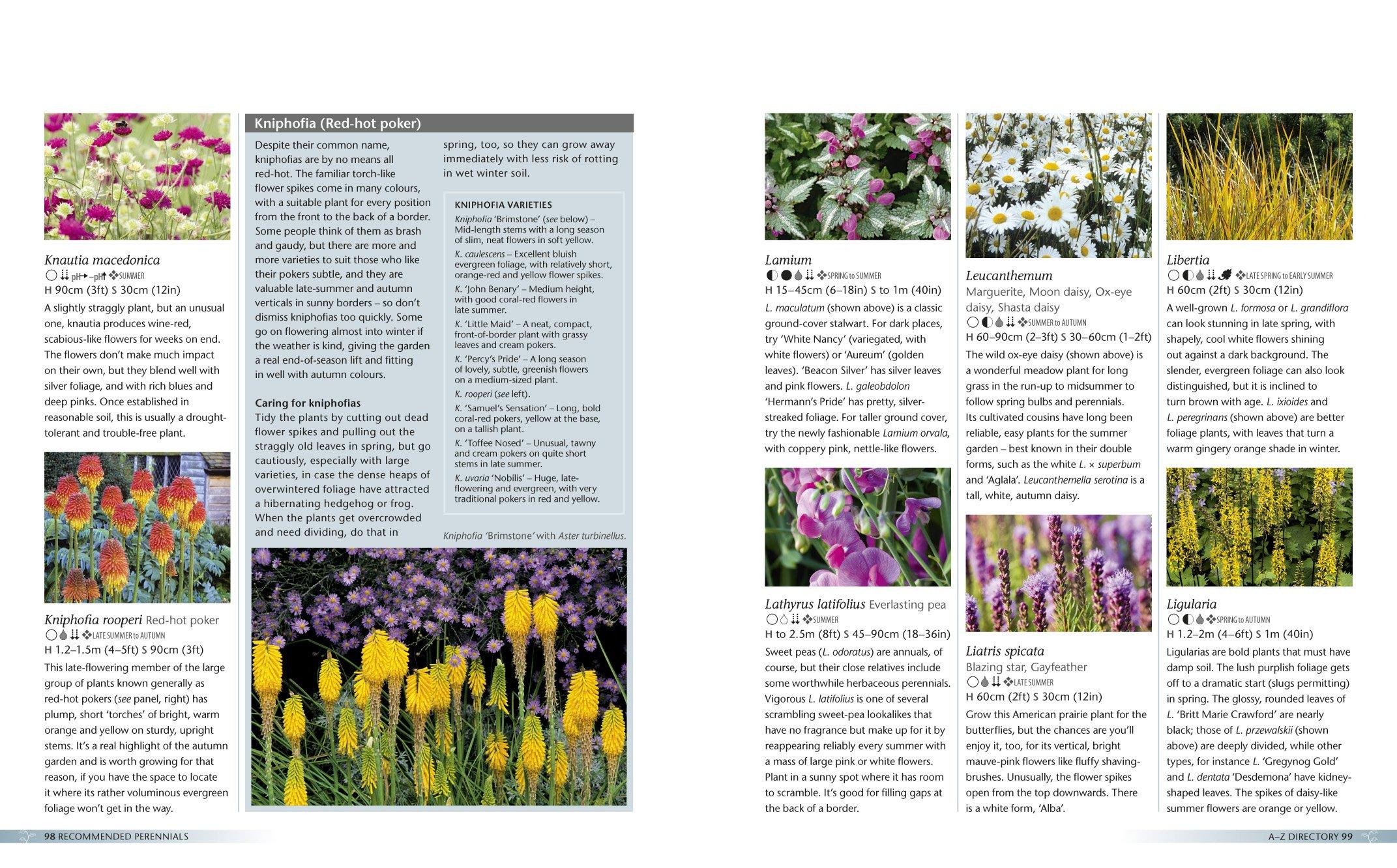 Alan Titchmarsh How To Garden Perennial Garden Plants Alan