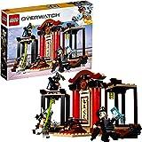 LEGO® Overwatch - Hanzo vs. Genji 75971