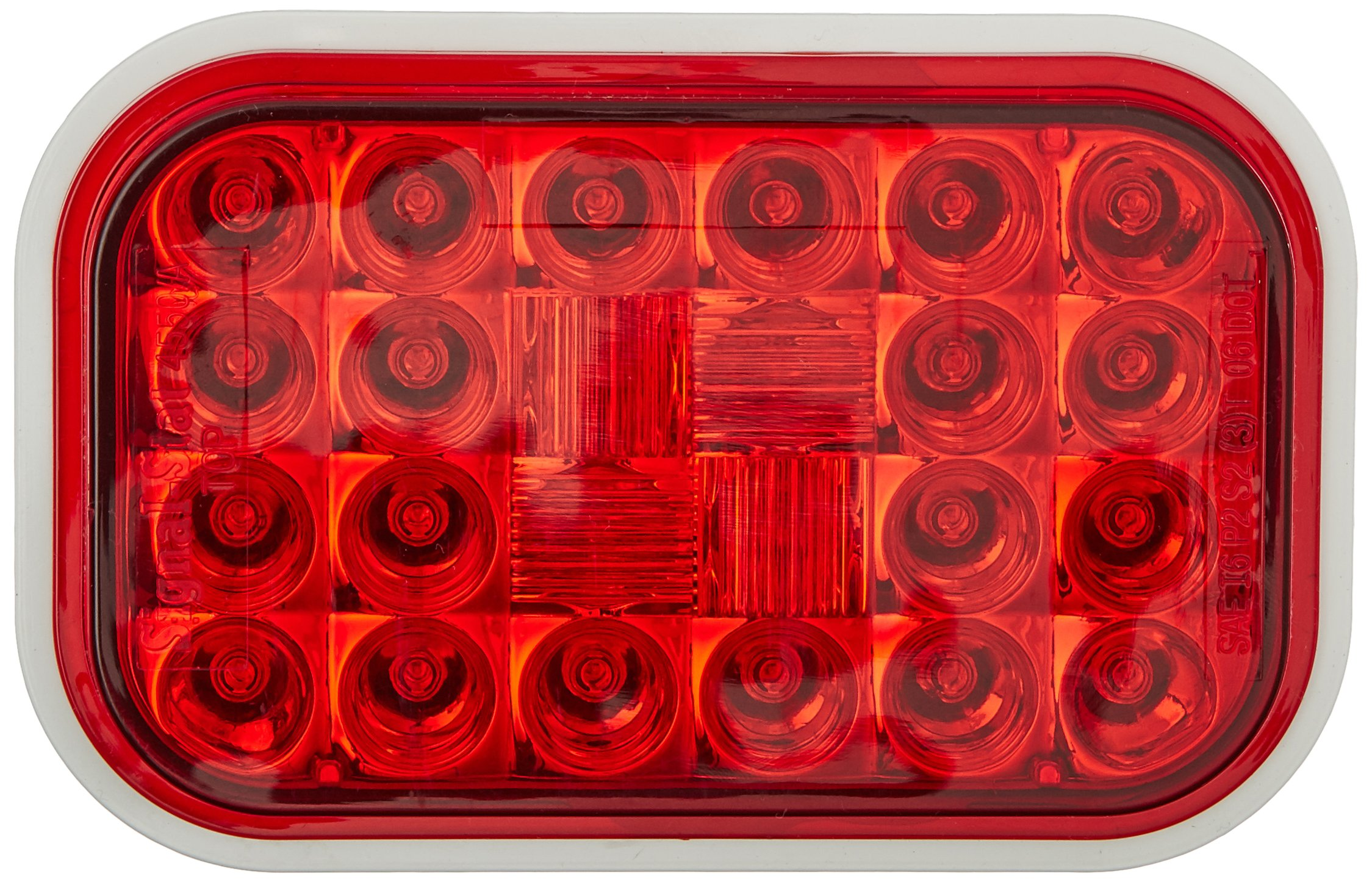 Truck-Lite (4550) Stop/Turn/Tail Lamp