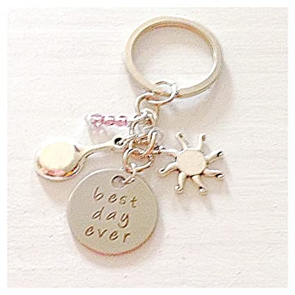 amazon com rapunzel inspired tangled accessories charm keychain