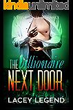 The Billionaire Next Door (Hunks Next Door Book 3)