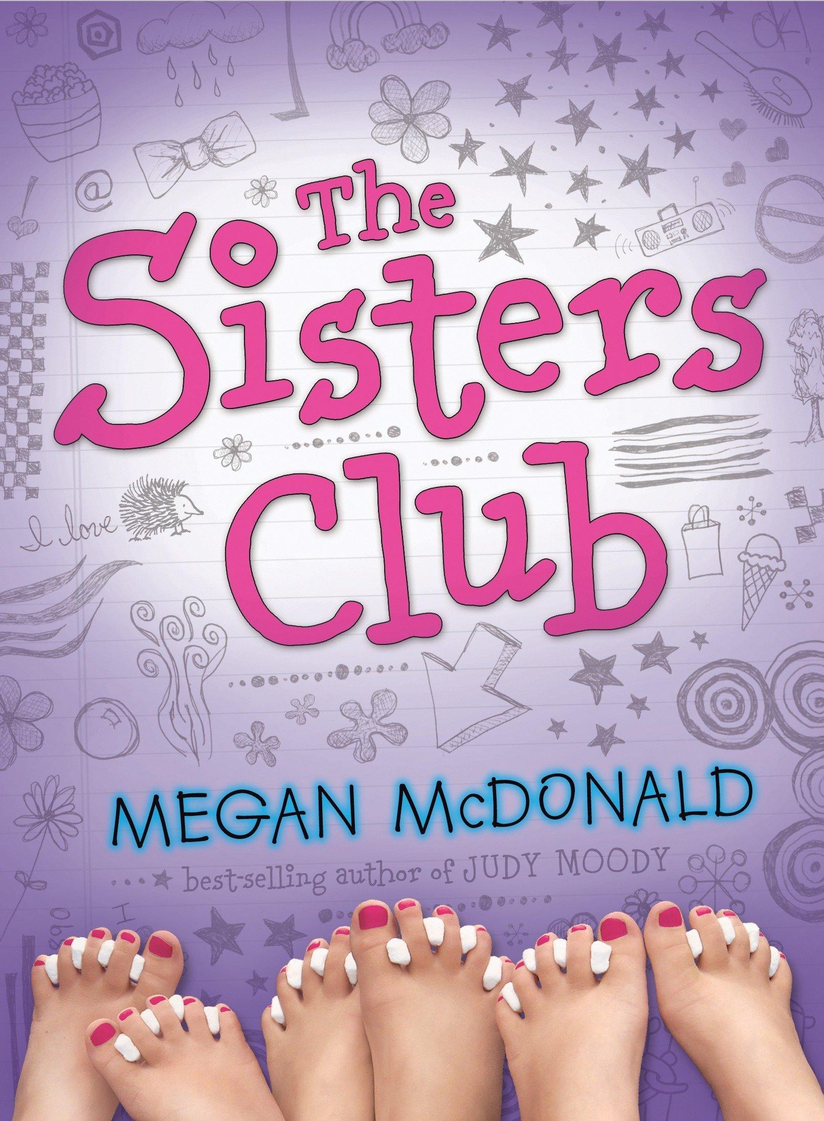 The Sisters Club pdf